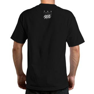utcai póló férfi - Nevermind - FAMOUS STARS & STRAPS, FAMOUS STARS & STRAPS