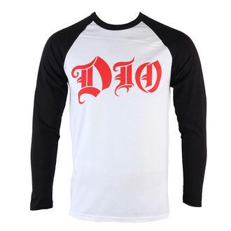 metál póló férfi Dio - Logo - RAZAMATAZ, RAZAMATAZ, Dio