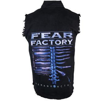 mellény férfi Fear Factory - Demanufacture - RAZAMATAZ, RAZAMATAZ, Fear Factory