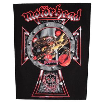 felvarró nagy Motörhead - Bomber - RAZAMATAZ, RAZAMATAZ, Motörhead