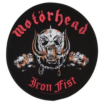 felvarró nagy Motörhead - Iron Fist - RAZAMATAZ, RAZAMATAZ, Motörhead