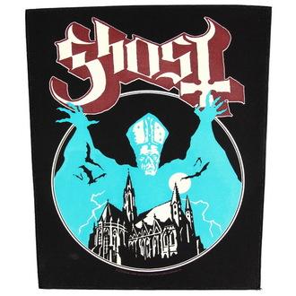 felvarró nagy Ghost - Opus Névadó - RAZAMATAZ, RAZAMATAZ, Ghost