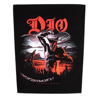 felvarró nagy Dio - Holy Diver - RAZAMATAZ, RAZAMATAZ, Dio