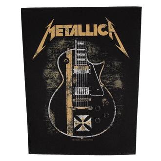 Metallica nagy felvarró - Hetfield Guitar - RAZAMATAZ, RAZAMATAZ, Metallica