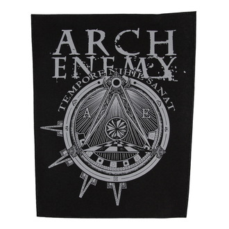 felvarró nagy Arch Enemy - Illuminati - RAZAMATAZ, RAZAMATAZ, Arch Enemy