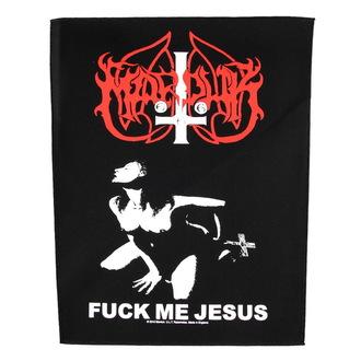 felvarró nagy Marduk - Fuck Me Jesus - RAZAMATAZ, RAZAMATAZ, Marduk