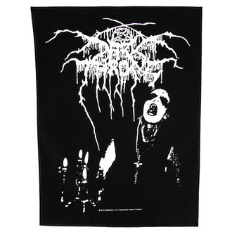 felvarró nagy Darkthrone - Transilvanian Hunger - RAZAMATAZ, RAZAMATAZ, Darkthrone