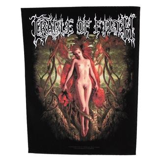 felvarró nagy Cradle of Filth - Deflowering The Szüzesség - RAZAMATAZ, RAZAMATAZ, Cradle of Filth