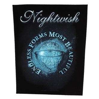 felvarró nagy Nightwish - Endless Forms Sphere - RAZAMATAZ, RAZAMATAZ, Nightwish