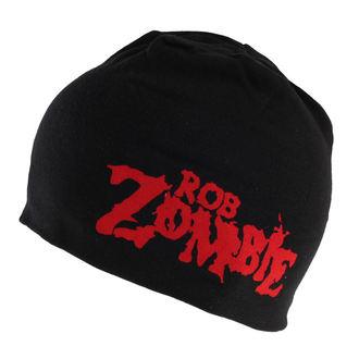 sapka Rob Zombie - Logo - RAZAMATAZ, RAZAMATAZ, Rob Zombie
