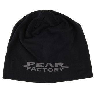 sapka Fear Factory - Logo - RAZAMATAZ, RAZAMATAZ, Fear Factory