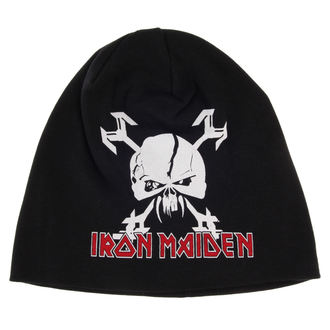 sapka Iron Maiden - Final Frontier, ROCK OFF, Iron Maiden