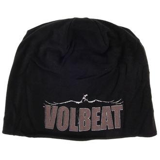 sapka Volbeat - Raven Logo - RAZAMATAZ, RAZAMATAZ, Volbeat
