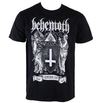 metál póló férfi Behemoth - Behemoth - PLASTIC HEAD, PLASTIC HEAD, Behemoth