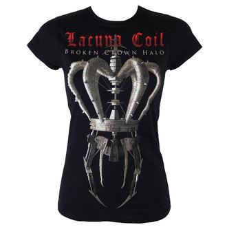 metál póló női Lacuna Coil - Broken Crown Halo - PLASTIC HEAD, PLASTIC HEAD, Lacuna Coil