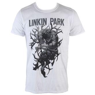 metál póló férfi Linkin Park - Antlers - PLASTIC HEAD, PLASTIC HEAD, Linkin Park