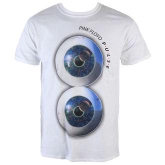 metál póló férfi Pink Floyd - Pulse - PLASTIC HEAD, PLASTIC HEAD, Pink Floyd