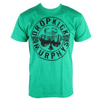 metál póló férfi Dropkick Murphys - Boot - KINGS ROAD, KINGS ROAD, Dropkick Murphys
