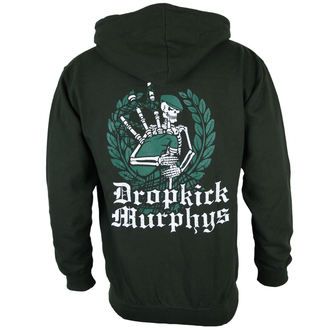 kapucnis pulóver férfi Dropkick Murphys - Piper - KINGS ROAD, KINGS ROAD, Dropkick Murphys