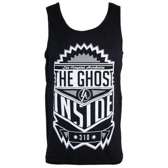 trikó férfi The Ghost Inside - 310 Kings - Black - KINGS ROAD, KINGS ROAD, The Ghost Inside