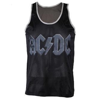 trikó férfi (mez) AC / DC - Highway Lightning - PLASTIC HEAD, PLASTIC HEAD, AC-DC