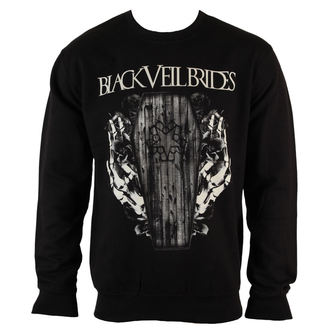 pulóver (kapucni nélkül) férfi Black Veil Brides - Deaths Grip - PLASTIC HEAD, PLASTIC HEAD, Black Veil Brides