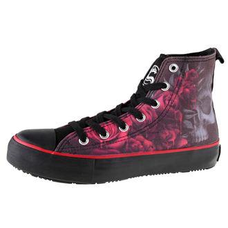magasszárú cipő női - SPIRAL, SPIRAL