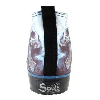 magasszárú cipő női - SPIRAL - W016S002