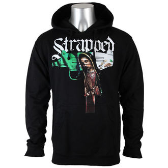 kapucnis pulóver férfi - Strapped - MAFIOSO, MAFIOSO