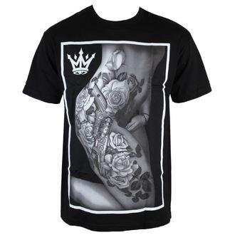 hardcore póló férfi - Body Art - MAFIOSO, MAFIOSO