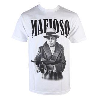 hardcore póló férfi - Capone - MAFIOSO, MAFIOSO