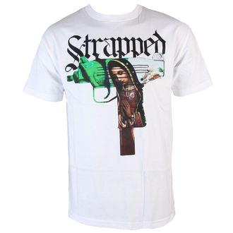 hardcore póló férfi - Strapped - MAFIOSO, MAFIOSO