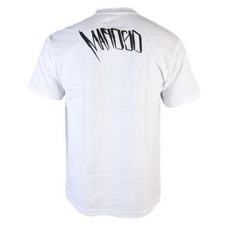 hardcore póló férfi - Dismantled - MAFIOSO, MAFIOSO