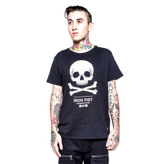 utcai póló férfi - Engineered Graphic - IRON FIST, IRON FIST