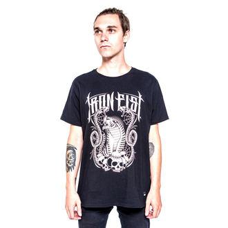 utcai póló férfi - Tiger Strike - IRON FIST, IRON FIST