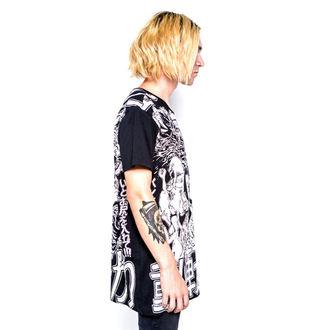 utcai póló férfi - Shinjuku Baggy Fit - IRON FIST, IRON FIST