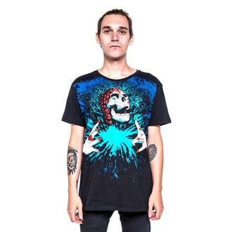 utcai póló férfi - Gypsy Curse - IRON FIST, IRON FIST
