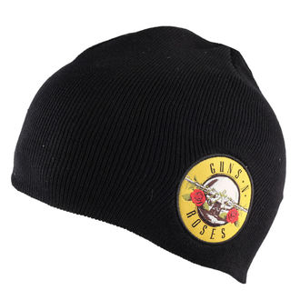 sapka Guns n Roses - Bullet Logo Cotton - Black