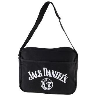 táska Jack Daniels - Black, JACK DANIELS