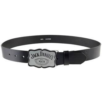 öv Jack Daniels - Curved Plate - W / Fekete, JACK DANIELS