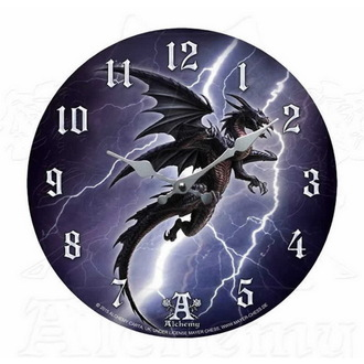 ALCHEMY GOTHIC óra - Lightning Dragon, ALCHEMY GOTHIC