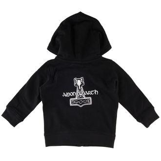 kapucnis pulóver gyermek Amon Amarth - Hammer - Metal-Kids, Metal-Kids, Amon Amarth