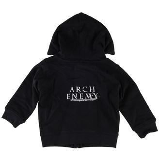 kapucnis pulóver gyermek Arch Enemy - Logo - Metal-Kids, Metal-Kids, Arch Enemy