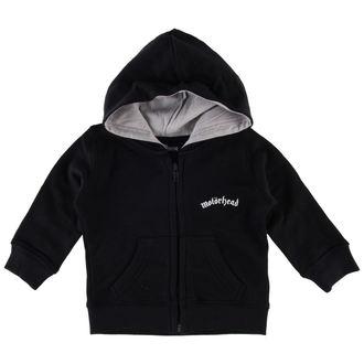 kapucnis pulóver gyermek Motörhead - Logo - Metal-Kids, Metal-Kids, Motörhead