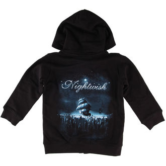 kapucnis pulóver gyermek Nightwish - World over Edge - Metal-Kids, Metal-Kids, Nightwish