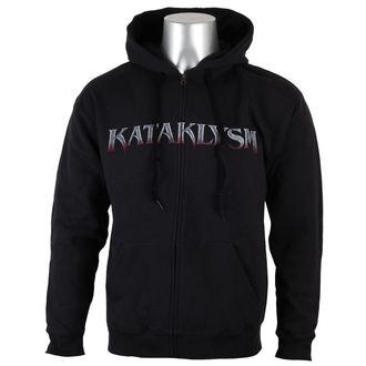 kapucnis pulóver férfi Kataklysm - Like Animals - NUCLEAR BLAST, NUCLEAR BLAST, Kataklysm