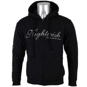 kapucnis pulóver férfi Nightwish - - NUCLEAR BLAST, NUCLEAR BLAST, Nightwish