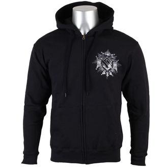 kapucnis pulóver férfi Sabaton - Eagle Logo - NUCLEAR BLAST, NUCLEAR BLAST, Sabaton