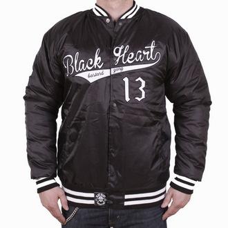 téli dzseki férfi - BHB - BLACK HEART