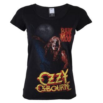 metál póló női Ozzy Osbourne - Bark At The Moon - AMPLIFIED, AMPLIFIED, Ozzy Osbourne